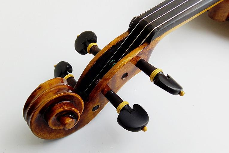 Violon Dauvergne