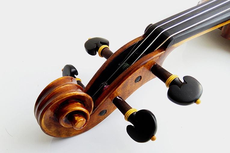 Violon Maestro 1700