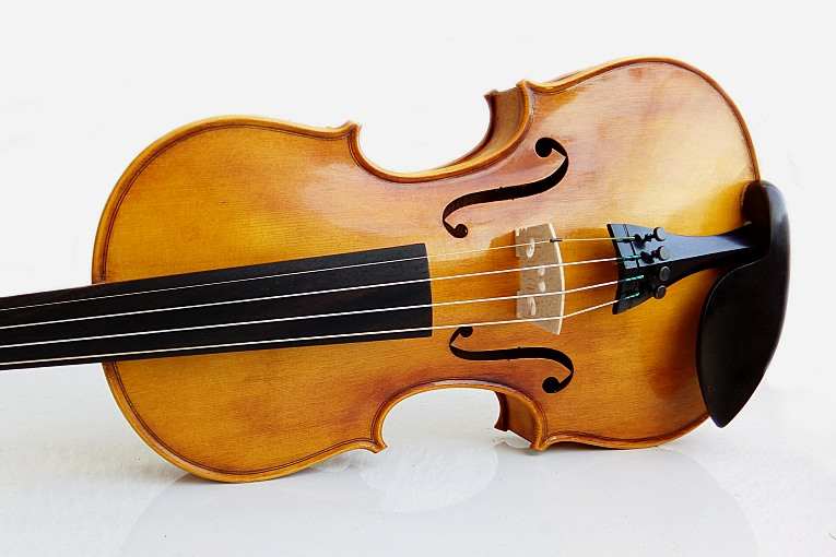 Violon Bouzignac